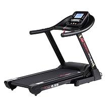 Smooth Fitness 8.35 Treadmill (2014 Model)