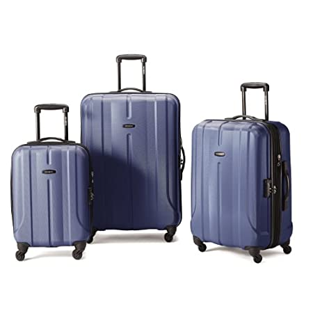 Samsonite Fiero 3 Piece Set