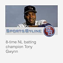 Interview with Tony Gwynn  by Ron Barr Narrated by Ron Barr, Tony Gwynn