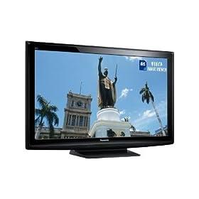 Panasonic TC-P46C2 46-Inch 720p Plasma HDTV