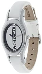 Fastrack Analog Multi-Color Dial Womens Watch - 6033SL02