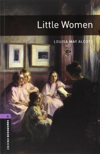 Little Women. Stage 4