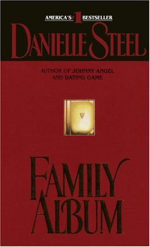 Image for Family Album