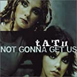 Not Gonna Get Us (3 Mixes) (5
