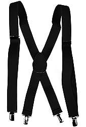 BG Clip Suspenders CS1301