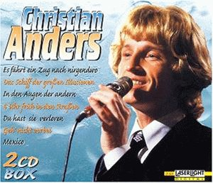 Christian Anders - Christian Anders-1971/73 - Zortam Music