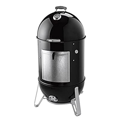 22-1/2 in. Smokey Mountain Cooker Smoker
