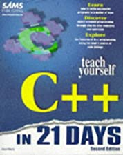 Sams Teach Yourself C in One Hour a Day by Siddhartha Rao