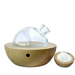 pranar m yun chi puzhen yunique diffuser premium ultraschall vernebler f r. Black Bedroom Furniture Sets. Home Design Ideas