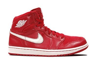 new style 08b76 a8d88 Air Jordan 1 Retro High OG Gym Red Red White (555088 601) Size 8.5 M US
