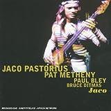 echange, troc Pastorius / Metheny / Bley / Ditmas - Jaco