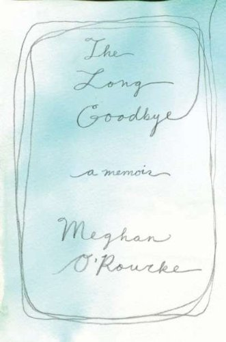 Image of The Long Goodbye: A memoir