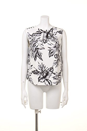 (フレイ アイディー)FRAY I.D フラワーパネルタンク : 服&ファッション小物通販 | Amazon.co.jp