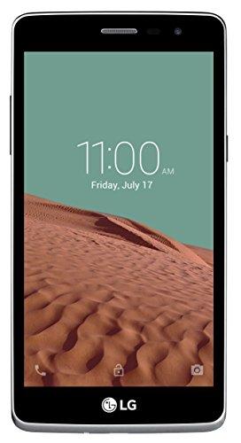 LG-LGX150ADEUSW-Bello-II-Smartphone-5-MP-Kamera