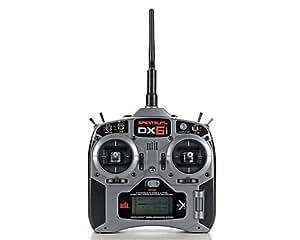 DX6i DSMX 6-Channel Transmitter Only Mode 2