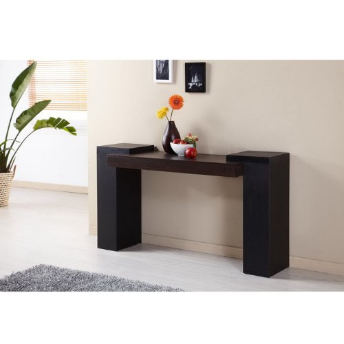 Cheap Modal Two-Tone Console Table (YNJ-ST2024-A1)