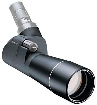 Minox MD 62 W Spotting Scope by Minox Usa