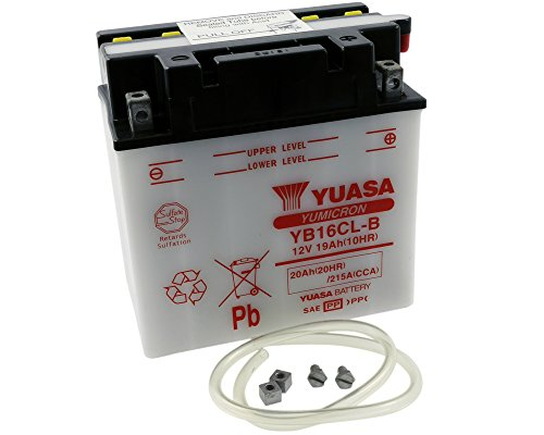 batterie-yuasa-yb16cl-b-pour-yamaha-all-wave-runner-models-all-ccm-annee-de-construction-87-09