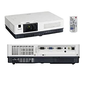 Sanyo PLC-XR301 XGA Projector With 3000 Lumens