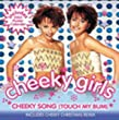 Cheeky Song (Touch My Bum) [CD 2] [CD 2]
