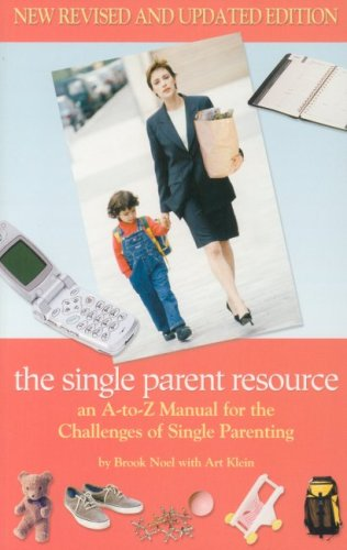 An Emotional Survival Guide for Single Moms