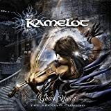 Ghost Opera: The Second Coming by Kamelot (2008) Audio CD