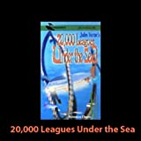 img - for 20,000 Leagues Under the Sea (Dramatized) book / textbook / text book