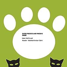 Eddie Freddie and Freddie Eddie Audiobook by Helen Fussell Narrated by Rebekah Amber Clark
