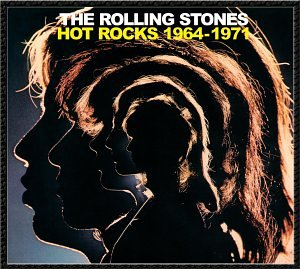 The Rolling Stones - Hot Rocks: 1964-1971 - Zortam Music