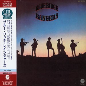 Creedence Clearwater Revival - The Blue Ridge Rangers - Zortam Music
