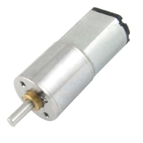 40rpm 6v 0 6a high torque electric dc geared motor for Measuring electric motor torque