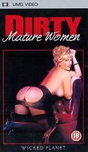 Dirty Mature Women [UMD Mini for PSP]