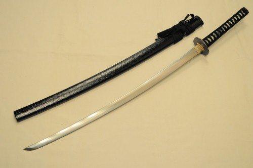 模造刀(美術刀)中村主水拵【なかむらもんどこしらえ】