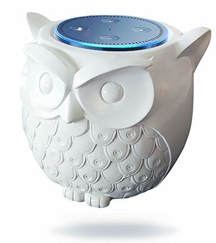 bff-for-alexa-owl-statue-crafted-guard-station-for-amazon-echo-dot-2nd-and-1st-generation-speakerjam
