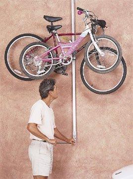 Bike-Away Hoist Silver  84 LB0000TRJEQ : image