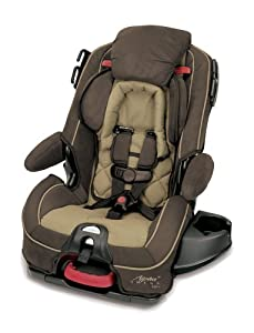 Cosco Alpha Omega Elite Convertible Car Seat (Discontinued by Manufacturer)