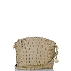 Mini Duxbury Crossbody<br>Champagne Melbourne