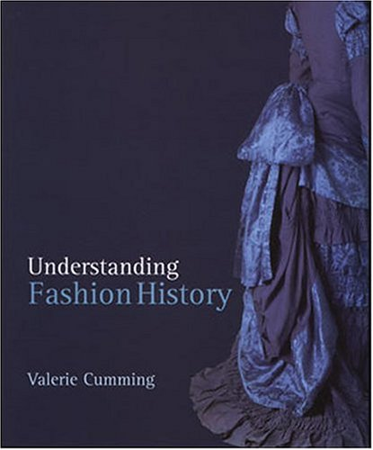 Understanding Fashion History089676267X