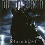 Stormblast 2005 CD+DVD Dimmu Borgir
