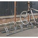 Range 5 vélos mural