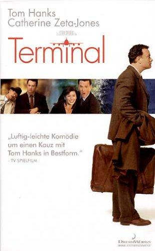 Terminal [VHS]