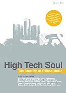 High Tech Soul: The Creation of Techno Music