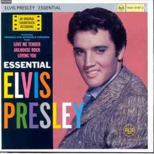 Essential Elvis