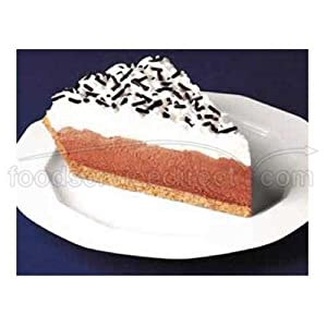 Amazon.com : Sara Lee Chef Pierre Traditional Chocolate Cream Pie, 10