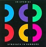 echange, troc 38 Special - Strength in Numbers