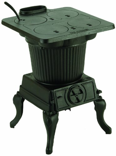 Vogelzang SR57E The Rancher Cast Iron Stove