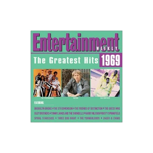 Amazon.com: Various Artists: Entertainment Weekly