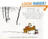 It's A Magical World: A Calvin and Hobbes Collection