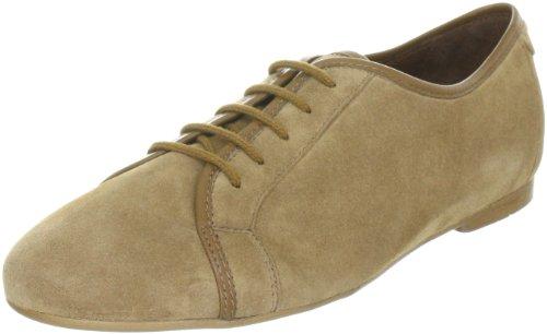 Samsonite  PEONIA CAMOSCIO BEIGE,  Sneaker donna, Marrone (Braun (BROWN)), 36