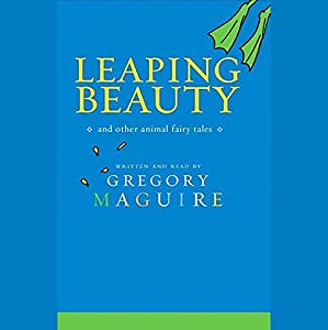 Leaping Beauty Audiobook